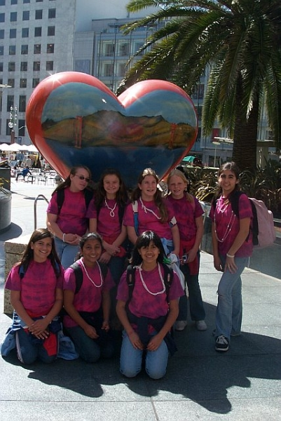 visit san francisco girl scout travel pathway